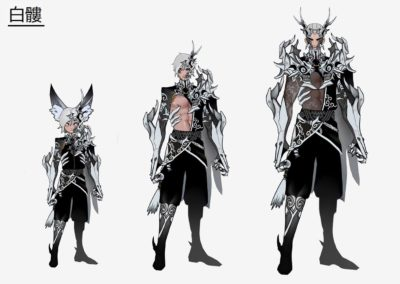 Character Concept – Soul Blade