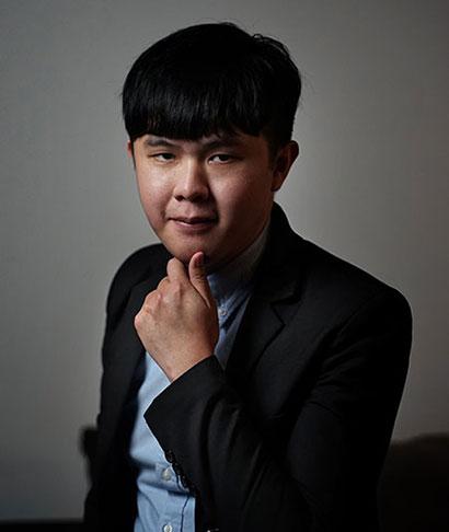 Joe Tong