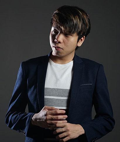 Team - Wong Kae Lim