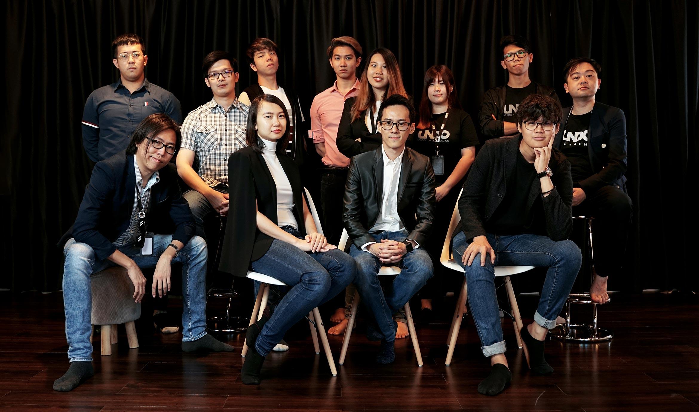 UNDO Academy - Team
